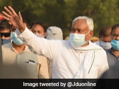 Bihar Assembly Election 2020 Highlights: Consider Bihar As My Family, Working For Its Development, Says Nitish Kumar