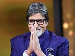 <I>Kaun Banega Crorepati 12</i>, Episode 9 Written Update: Amitabh Bachchan Meets A Big Fan