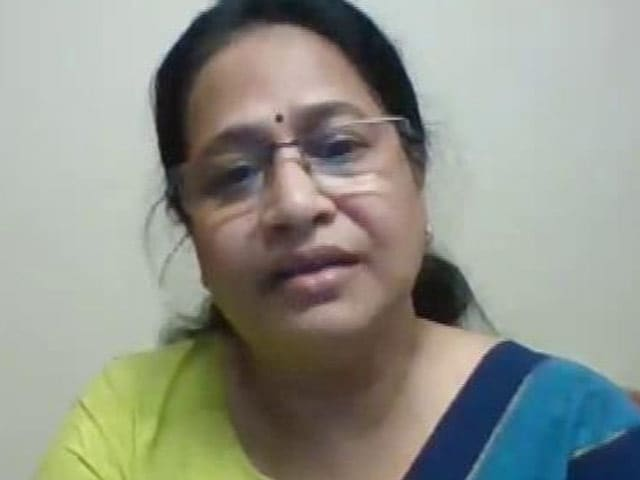 Video : Dr. Nabaneeta Rudra On How Challenging It Was To Get Work Done On Ground Due To COVID