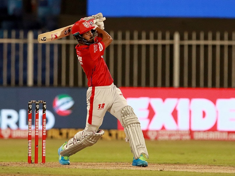 IPL 2020 Points Table: Bottom-Placed KXIP Record 2nd Win Of The Season