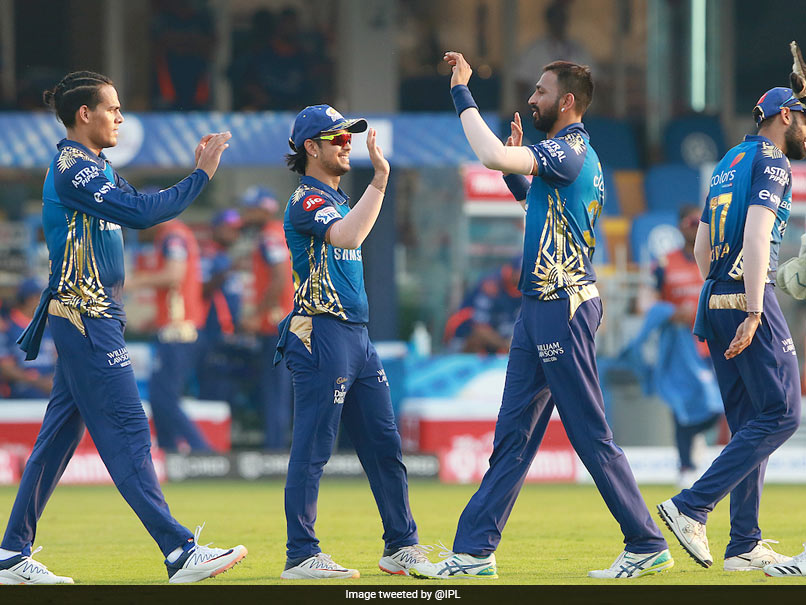IPL 2020, MI vs SRH: Clinical Mumbai Indians Beat SunRisers Hyderabad By 34 Runs To Go Top Of Points Table