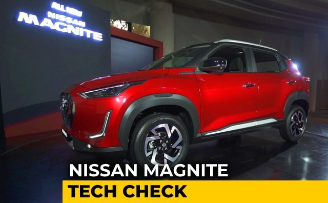 Video : How Techie Is The Nissan Magnite?