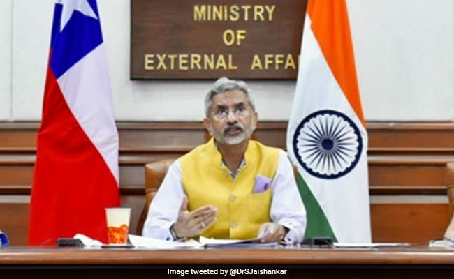 S Jaishankar Urges Gulf Nations To Facilitate Return Of Indians To Resume Work