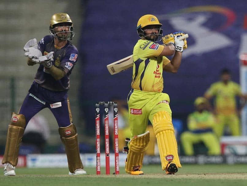 IPL 2020, KKR vs CSK: Stephen Fleming Explains Why Kedar Jadhav Was Sent To Bat Early Against Kolkata Knight Riders