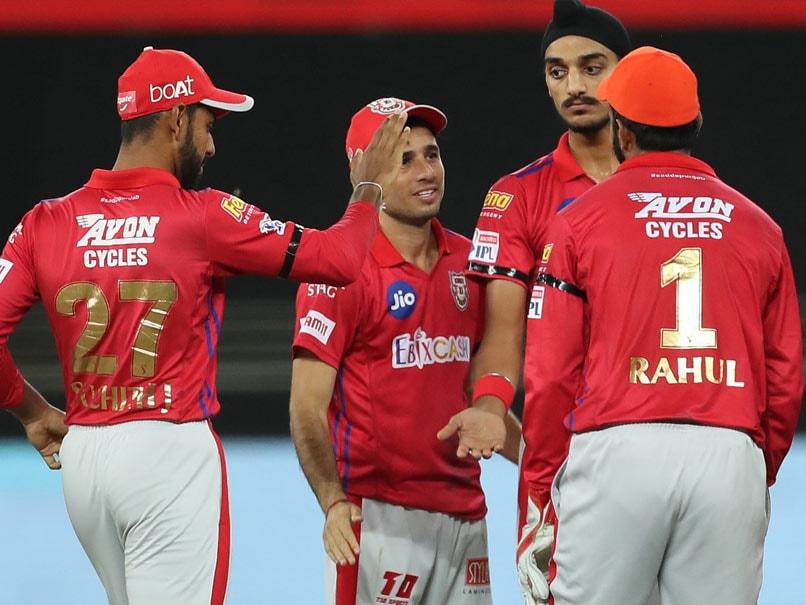 KXIP vs SRH, IPL 2020 Highlights: Kings XI Punjab Register Thrilling 12-Run Win Over SunRisers Hyderabad
