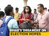 Video : What the Young and Restless in Bihar Want?