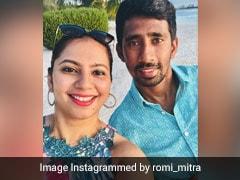 IPL 2020: रिद्धिमान साहा की धमाकेदार पारी देख पत्नी हुईं हैरान, पूछा- 'खाने में क्या खाया था...'