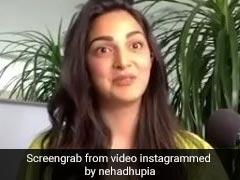 कियारा आडवाणी चाहती हैं कि कभी न नहाएं Hrithik Roshan और आदित्य कपूर, Video में जानें वजह