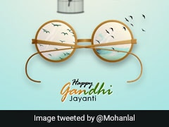 Happy Gandhi Jayanti 2020: See In Pics How India Is Celebrating
