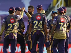 IPL 2020, KKR vs DC: Varun Chakravarthy, Nitish Ranna Guide Kolkata Knight Riders To 59-Run Win Over Delhi Capitals