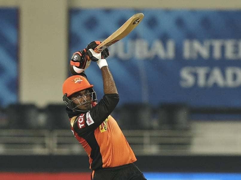 "IPL 2020, RR vs SRH: ""It Was A Do Or Die Game For Me,"" Says Vijay Shankar After Win Over Rajasthan Royals"