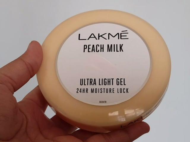 Video : Skincare Review: Lakme Peach Milk Ultra-Light Gel