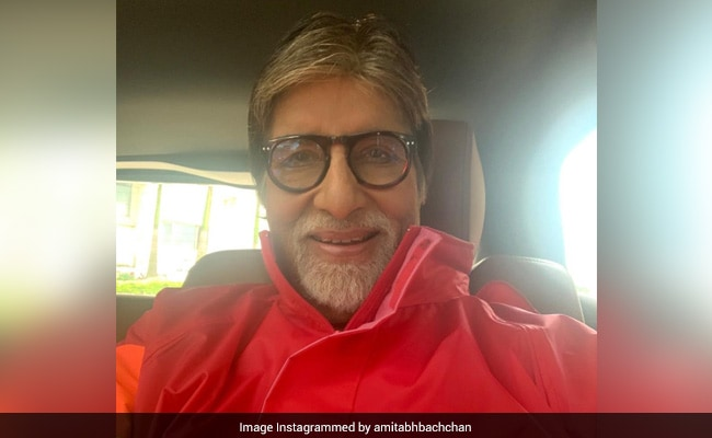 'Keep Calm,' Tweets Amitabh Bachchan After Power Outage In Mumbai