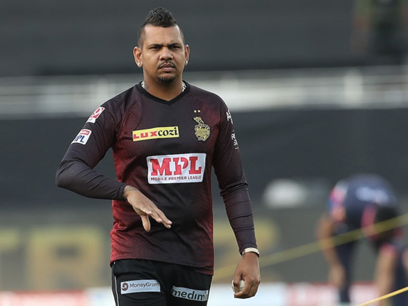 Kolkata Knight Riders' Sunil Narine Working Closely With Carl Crowe After  Suspect Bowling Action Incident, Says Report | Cricket News