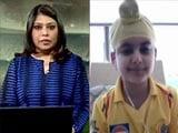 Video : Young Chennai Super Kings Fan Wants Imran Tahir Back
