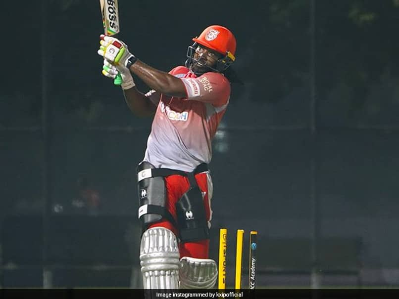 IPL 2020: Chris Gayle Confirms He Will Play RCB vs KXIP Game In Sharjah