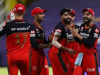IPL 2020, KKR vs RCB: Mohammed Siraj The Star As Kolkata Knight Riders Blown Away By Royal Challengers Bangalore