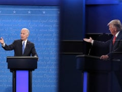 Donald Trump, Joe Biden In Final Full Week Of Campaigning Ahead Of Polls