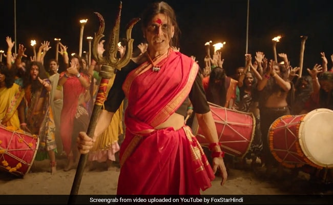 'You've Killed It': Akshay Kumar's Laxmmi Bomb Trailer Gets A Whole Lot Of Love From Celebs