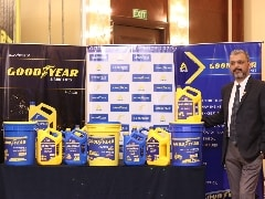 Goodyear And Assurance International Limited Announce New Line Of Engine Oils