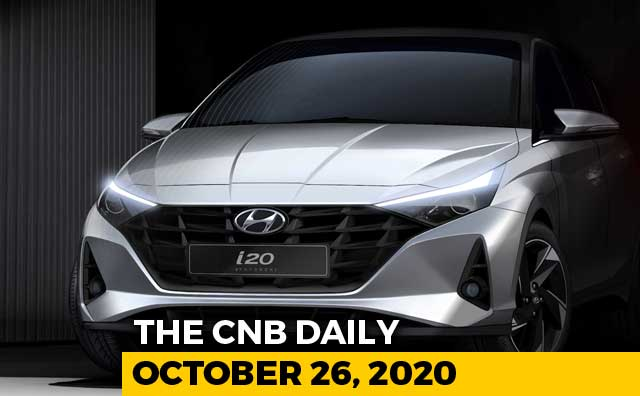 Video : Hyundai i20 Sketch, Bajaj CT100, Mercedes-Benz Sales