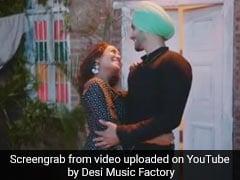 Neha Kakkar और रोहनप्रीत सिंह का पहला गाना Nehu Da Vyah हुआ रिलीज, Video में दिखा रोमांटिक अंदाज