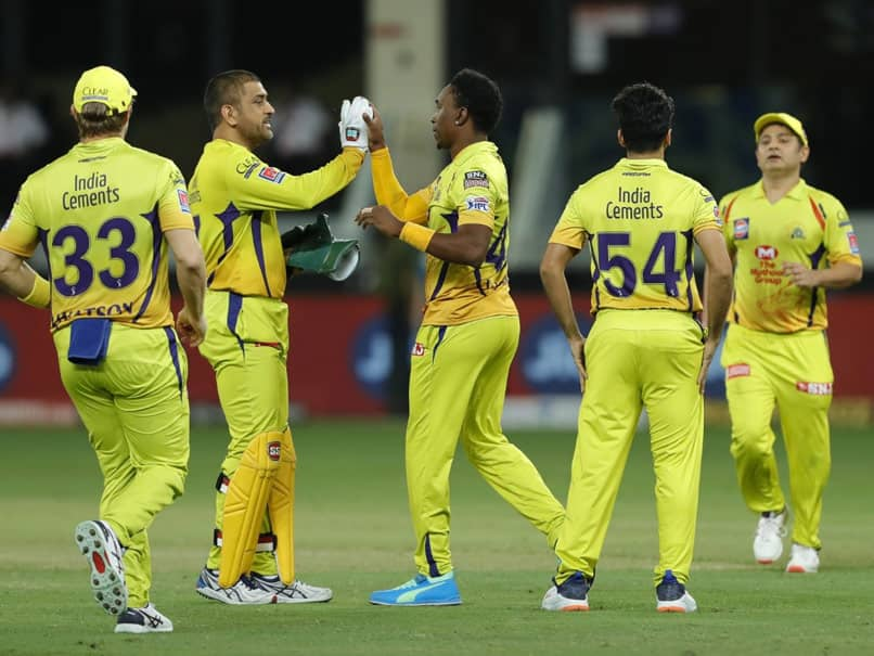 """IPL 2020, SRH vs CSK: MS Dhoni Hails """"Close To Perfect"""" Match After Win Over SunRisers Hyderabad"""