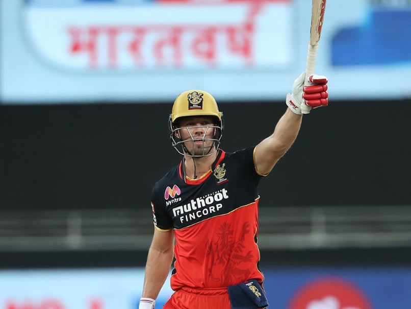 "IPL 2020, RR vs RCB: Virat Kohli Terms AB De Villiers As ""Most Impactful Player In IPL"" After Win Over Rajasthan Royals"