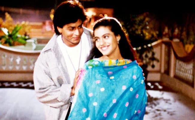 Kajol Posts What Simran Would Tell Raj In Last Scene If DDLJ Was Made Now