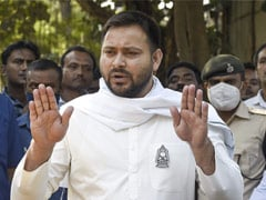 As Nitish Kumar Backs BJP, Uphill Task For Tejashwi Yadav To Defend Seat