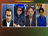 Video: #SwasthyaMantra Telethon: What Can We Learn From COVID-19 Globally?