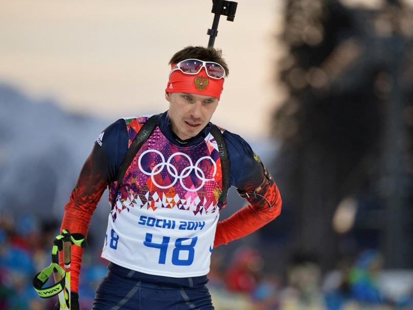 """Russias Evgeny Ustyugov To Lose 2nd Olympic Gold Over """"Orchestrated"""" Doping"""