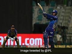 MI vs KKR Match Highlights : क्विंटन डिकॉक की तूफानी पारी, मुंबई इंडियंस ने 8 विकेट की धमाकेदार जीत दर्ज की