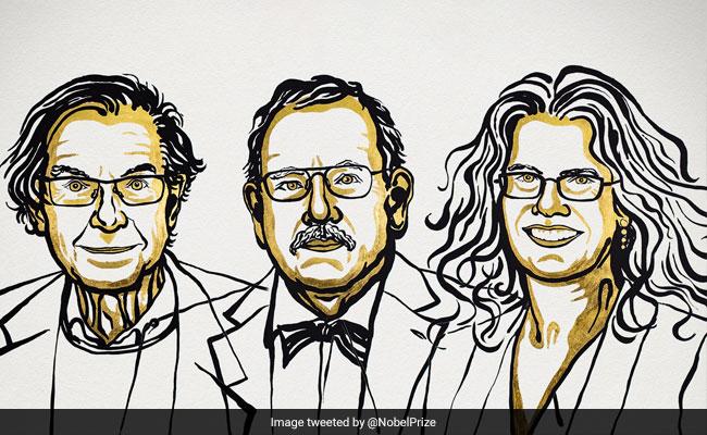 रोजर पेनरोस, रिनहार्ड गेनजेल ओर एंड्रेया गेज को मिला फिजिक्स का नोबेल पुरस्कार