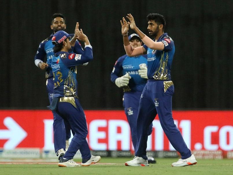 IPL 2020, KXIP vs MI Highlights: Mumbai Indians Go Top Of ...