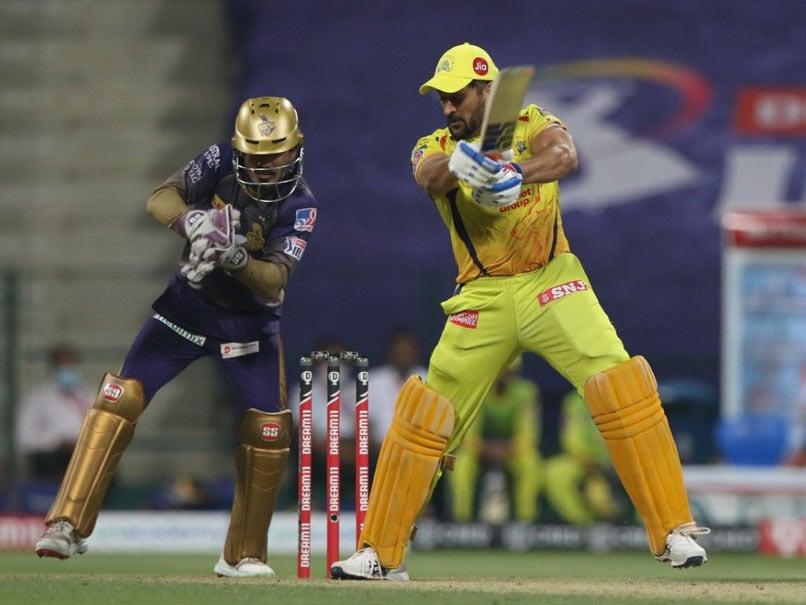 Indian Premier League, KKR vs CSK: MS Dhoni Says Batsmen Let Team Down, Should Have Achieved The Target