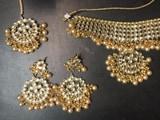 Video: Fashion Review: Sukkhi Kundan Choker Wedding Jewellery Set