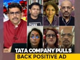 Video : Tanishq Controversy: Beautiful Message Falls Prey to Populism?