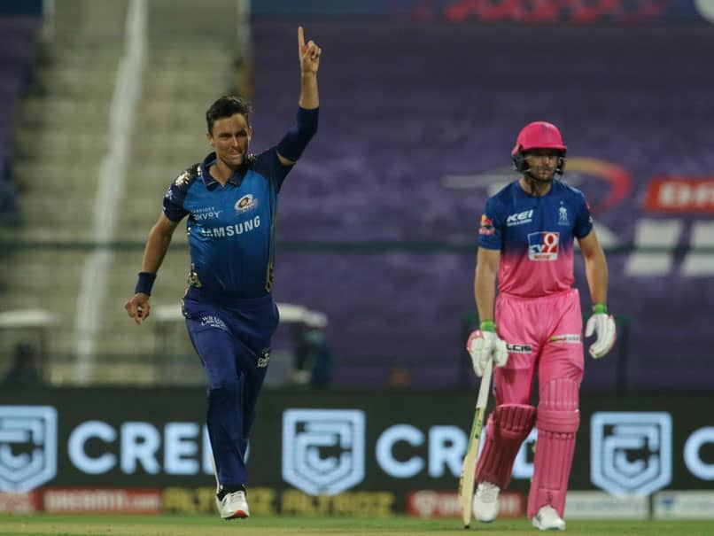 IPL 2020 Points Table: Mumbai Indians Go Top After Comfortable Win Over Rajasthan Royals