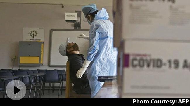 भारत में पिछले 24 घंटे में दर्ज हुए 63,509 नए COVID-19 केस, कोरोनावायरस से 730 की मौत