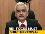 Video : RBI Votes For Status Quo On Rates, Says Focus On Revival