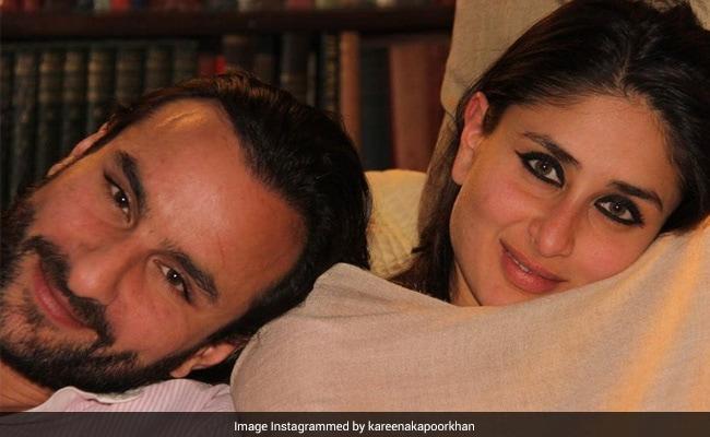 Kareena Kapoor ने अपने मॉम-डैड को सैफ अली खान संग भाग जाने की दी थी धमकी, जानें क्या है पूरा मामला