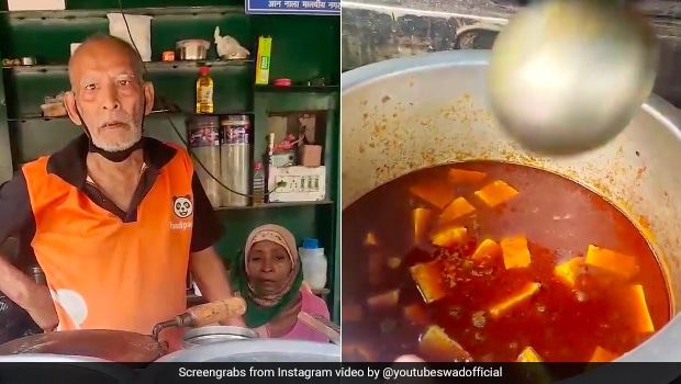 Baba Ka Dhaba: 80-Year-Old Couple's Food Stall Revived With Power Of Social Media