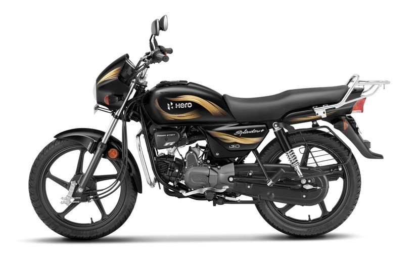 Hero MotoCorp sold 806,848 units in October, which is its highest monthly sales so far in 2020