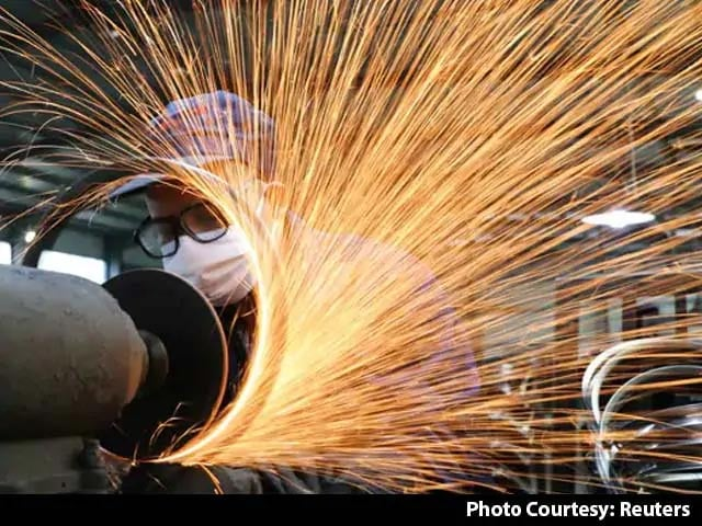 At 13%, Economist Intelligence Unit Pegs India's Growth In 2021 Higher Than IMF