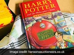 Bought In 1999, This Harry Potter Book Could Fetch Lakhs At Auction