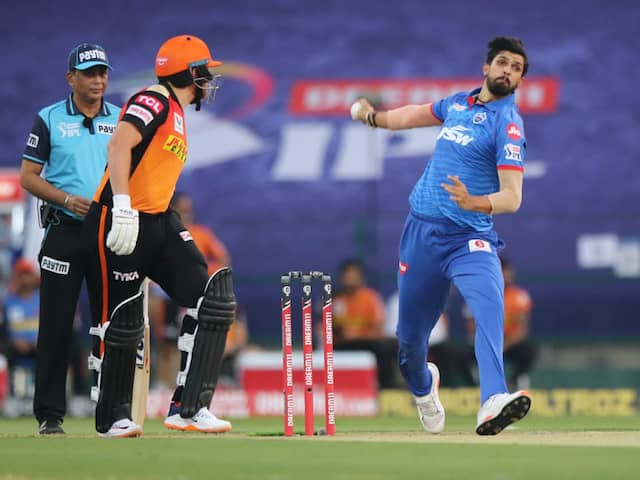 Indian Premier League 2020: Ishant Sharma Ruled Out Of IPL 2020 Due To Rib  Injury | Cricket News