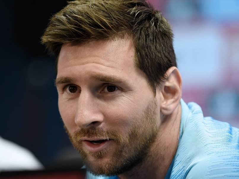 La Liga: Barcelona Ponder Lionel Messi Rest As Real Madrid Continue To Wait On Eden Hazard