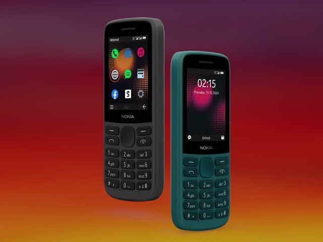 Video : Nokia 225 4G, Nokia 215 4G Launched In India | Price Starts Rs. 2,949