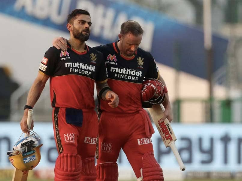 IPL 2020, RCB vs KKR, Royal Challengers Bangalore vs Kolkata Knight Riders: Players To Watch Out For